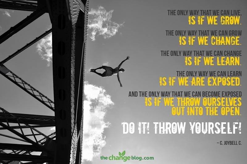 C_Joybell_C_Quote_Throw_Yourself