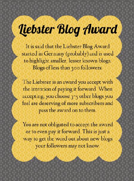 liebster-blog-award 2