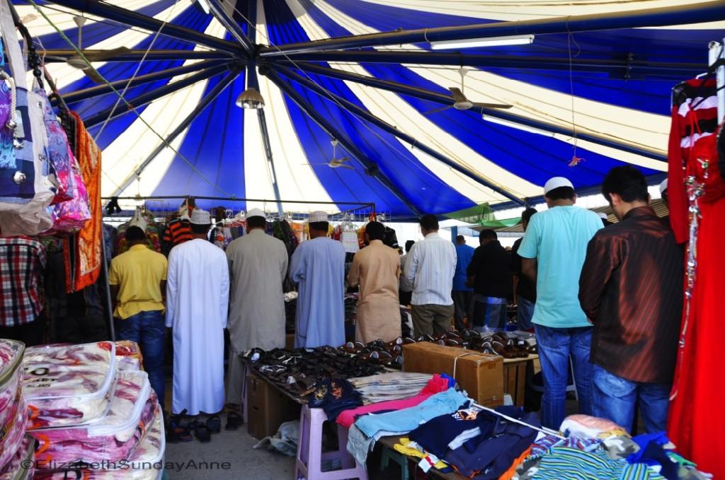 Prayer_Muscat