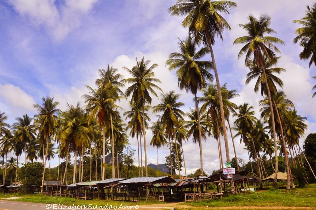 Klong Heng, Ao Nang, Thailandia