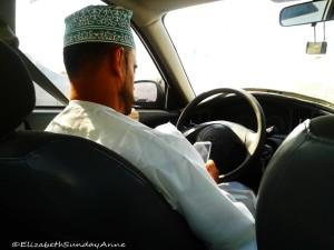 Taxista_Oman