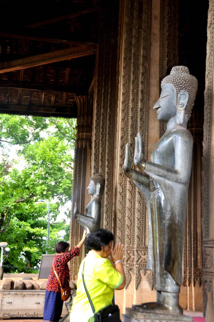 Laos Vientiane