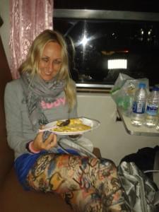 Sul treno Bangkok-Vientiane (3)