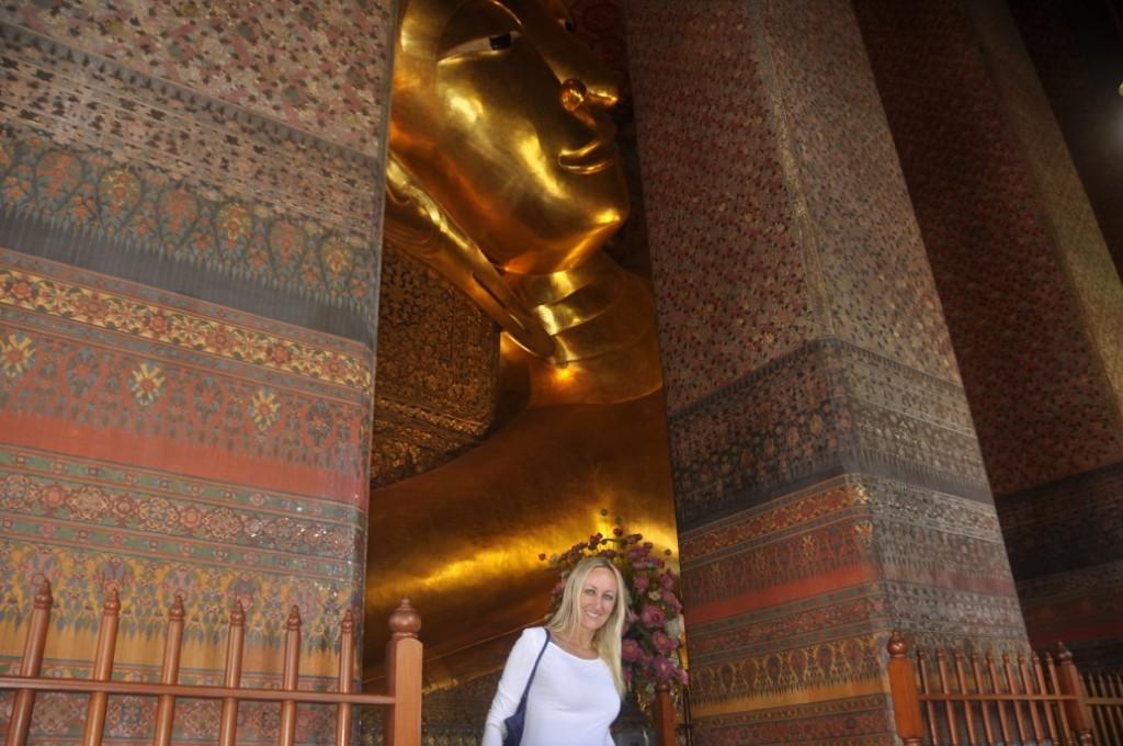 Wat Pho Thailandia