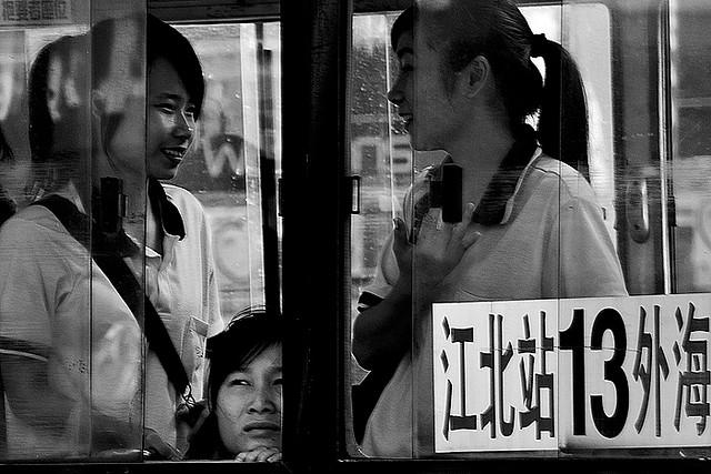 Vivere e lavorare in Cina Jiangmen