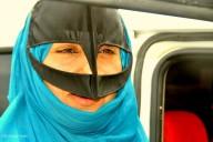 Oman - Ibra - burqa