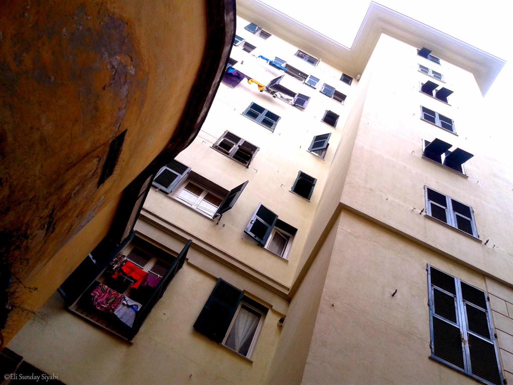Genova Centro Storico