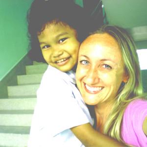 Cambogia Volontariato Missione