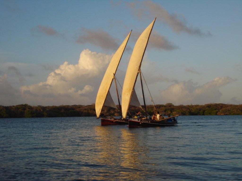 Kenya viaggiare da sola