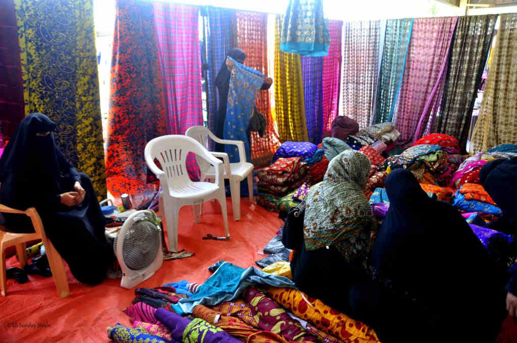 Oman mercato ibra