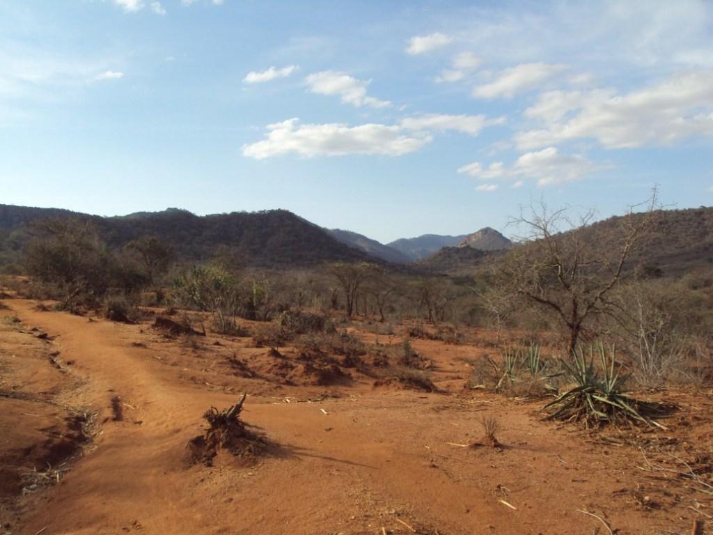 Kenya, viaggiare da sola