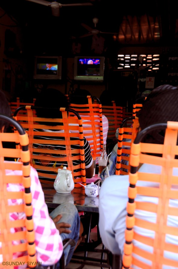 Phnom Penh, Cambogia