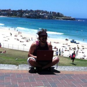 Jonathan Pochini lavoro web freelance canarie