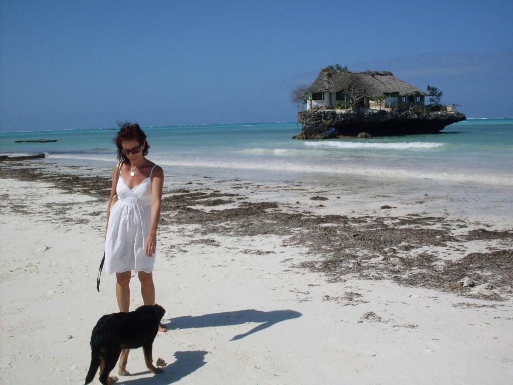 Amori in viaggio Zanzibar