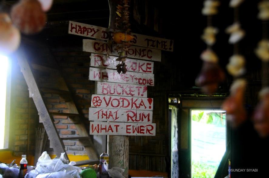 Ao Nang, Thailandia