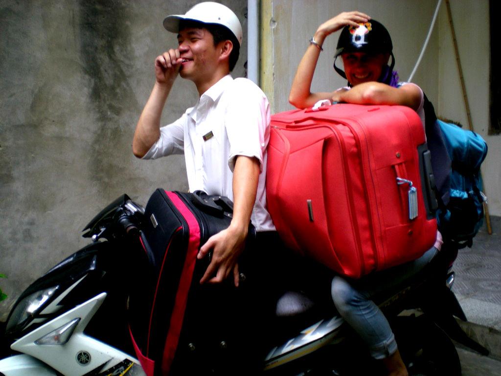 come fare la valigia vietnam