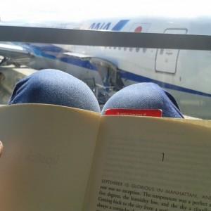 Aeroporto - 40 frasi e aforismi sui viaggi