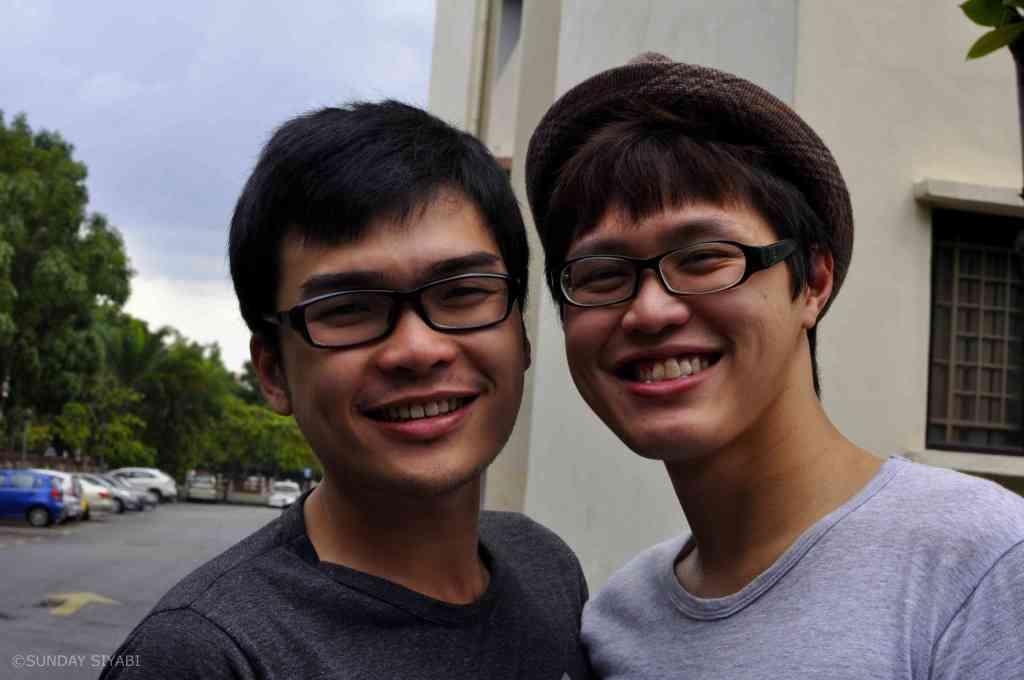 Malesia Kuala Lumpur anno sabbatico cambiare vita