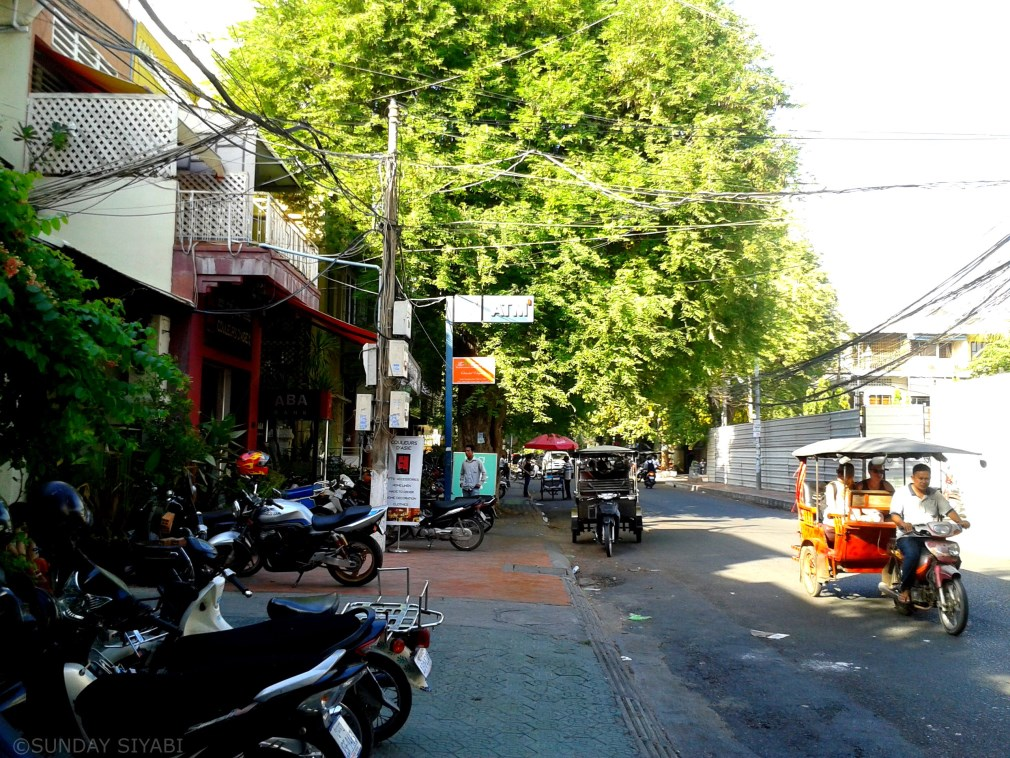Street 240 shopping phnom penh cambogia (2)