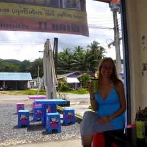 thailandia krabi ao nang