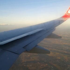 viaggiare aereo oman