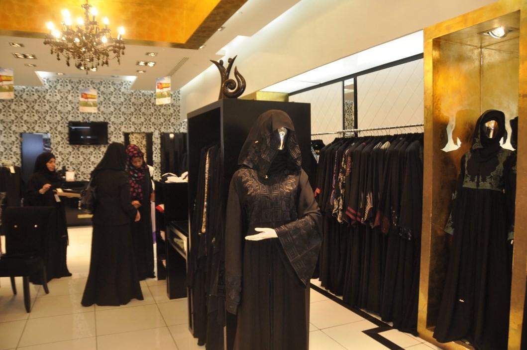 oman abaya