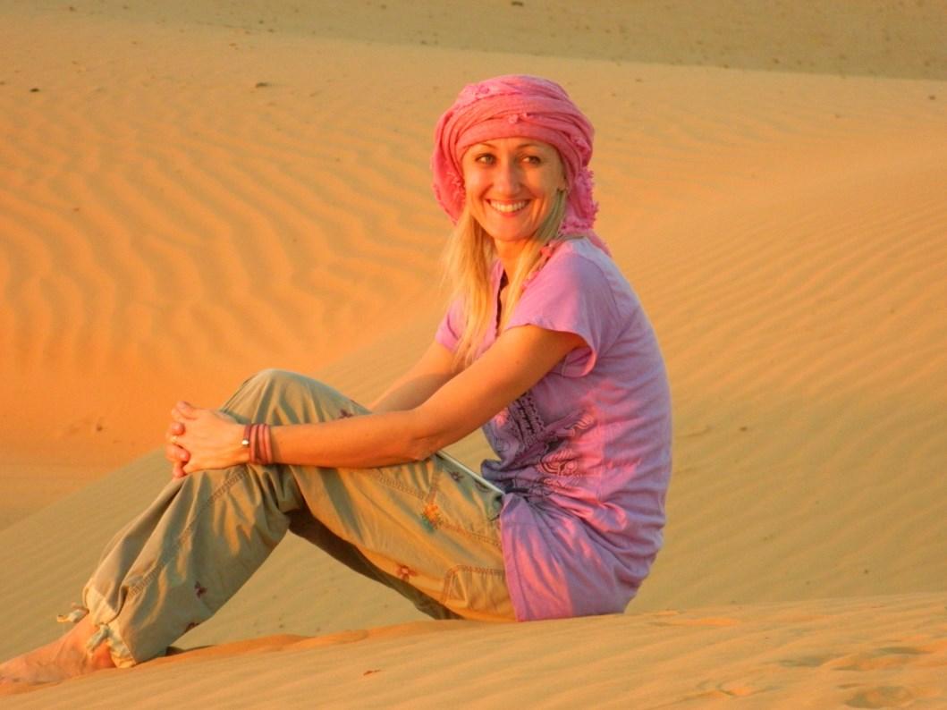 Oman Wahiba