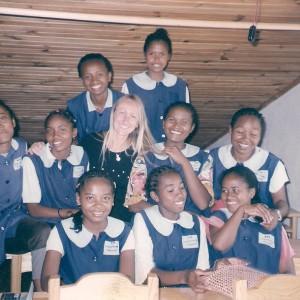 Madagascar volontariato