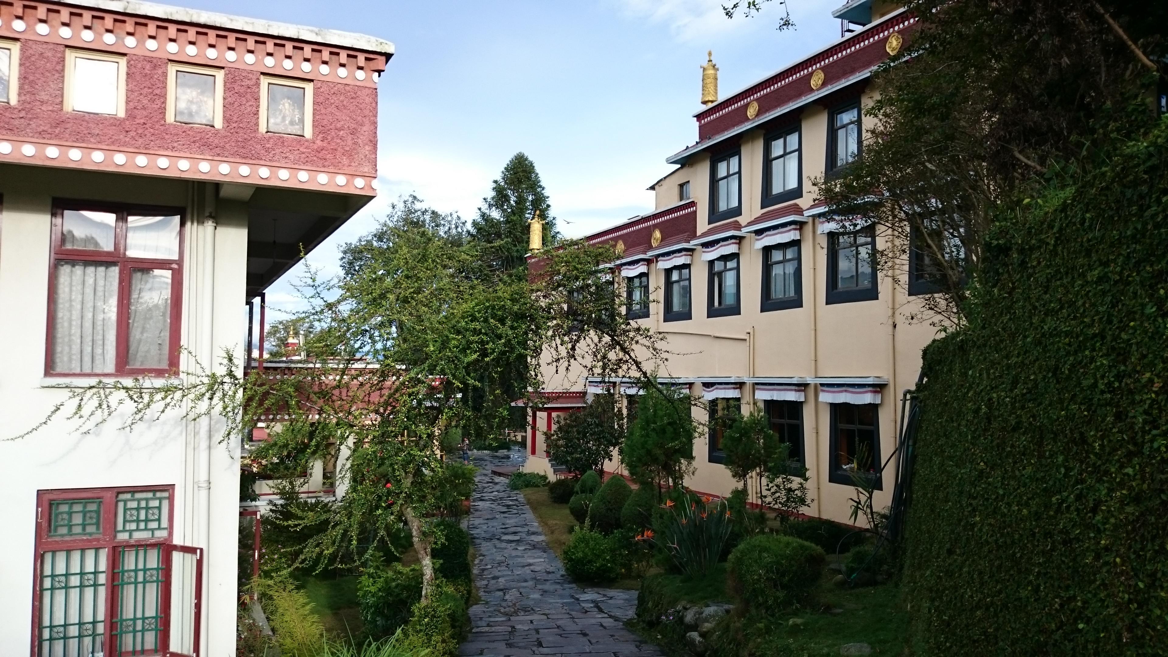Kopan Monastery (16)