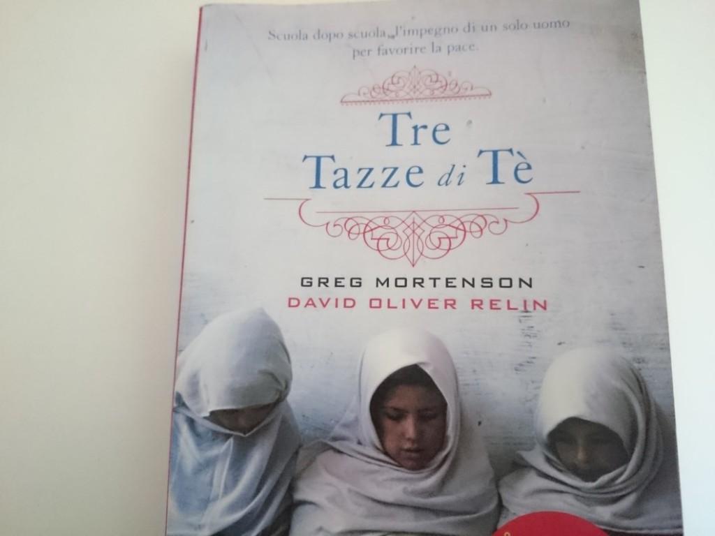 Greg Mortenson Tre tazze di tè