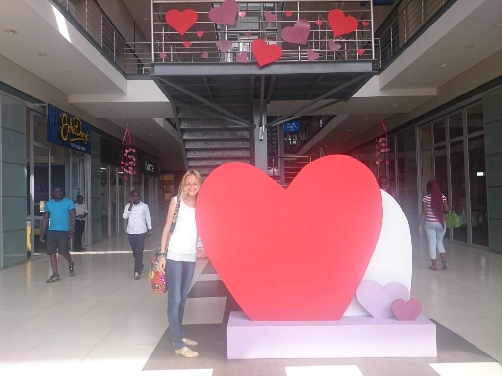 San Valentino Zambia