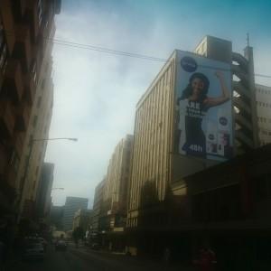 amori in viaggio sudafrica