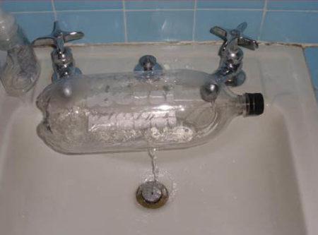 inghilterra rubinetti doppi