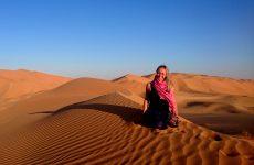 organizzare un viaggio in oman