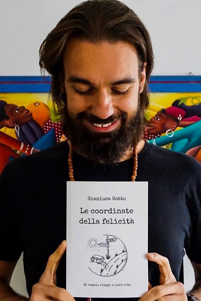 recensione Le coordinate della felicità di Gianluca Gotto