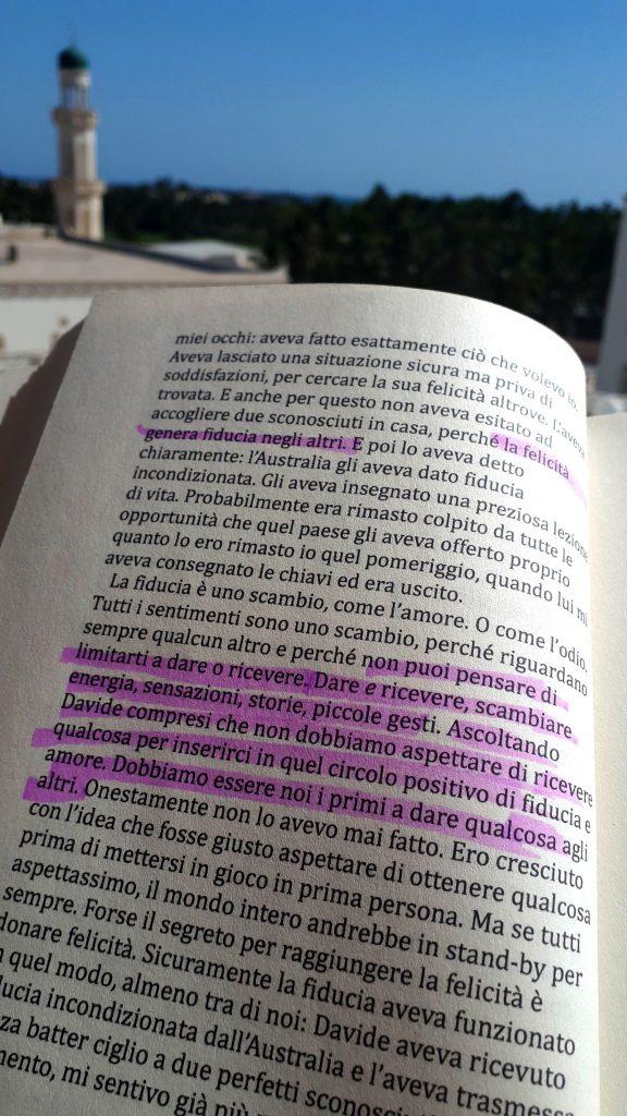 recensione Le coordinate della felicità di Ganluca Gotto