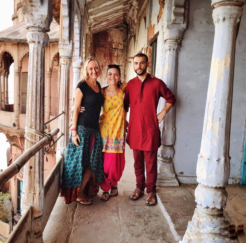 Samsara Roads Varanasi