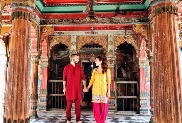 Samsara Roads viaggio in India