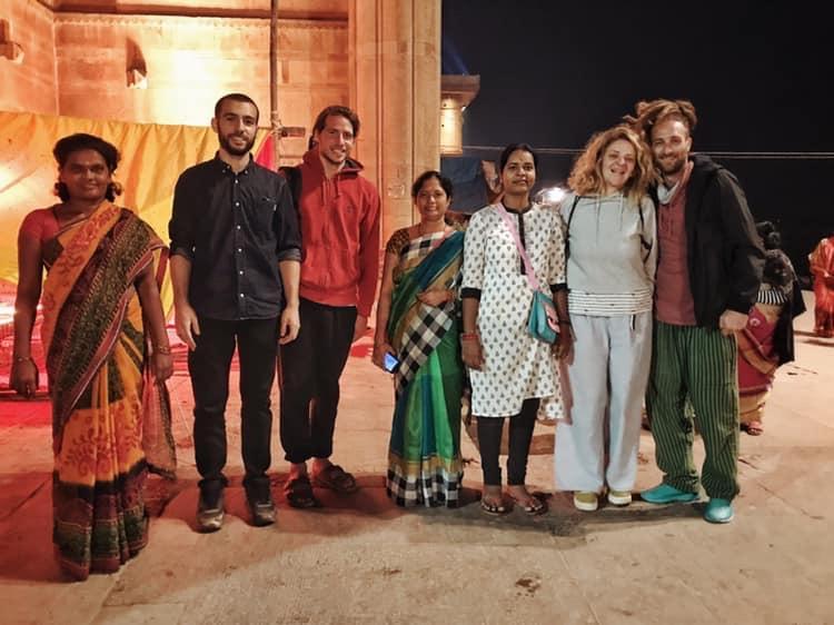 samsara roads viaggi in india