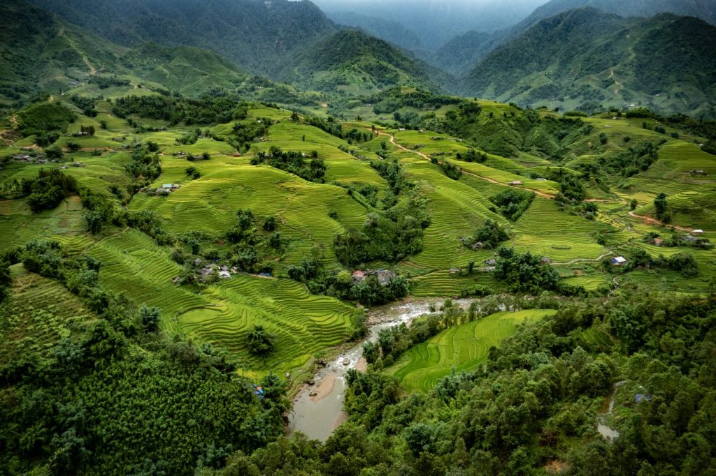Cambiare vita cuori nomadi vietnam