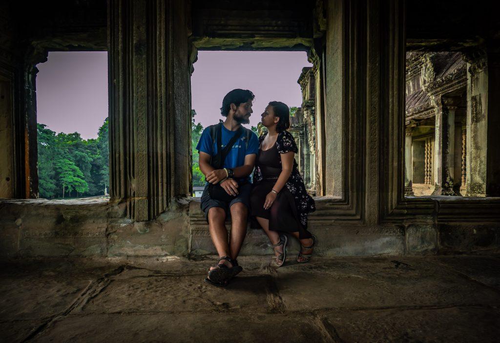 Cambiare vita cuori nomadi cambogia