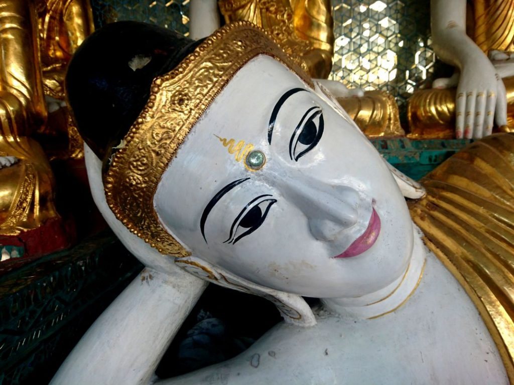 frasi buddiste sulla vita di Pema Chodron