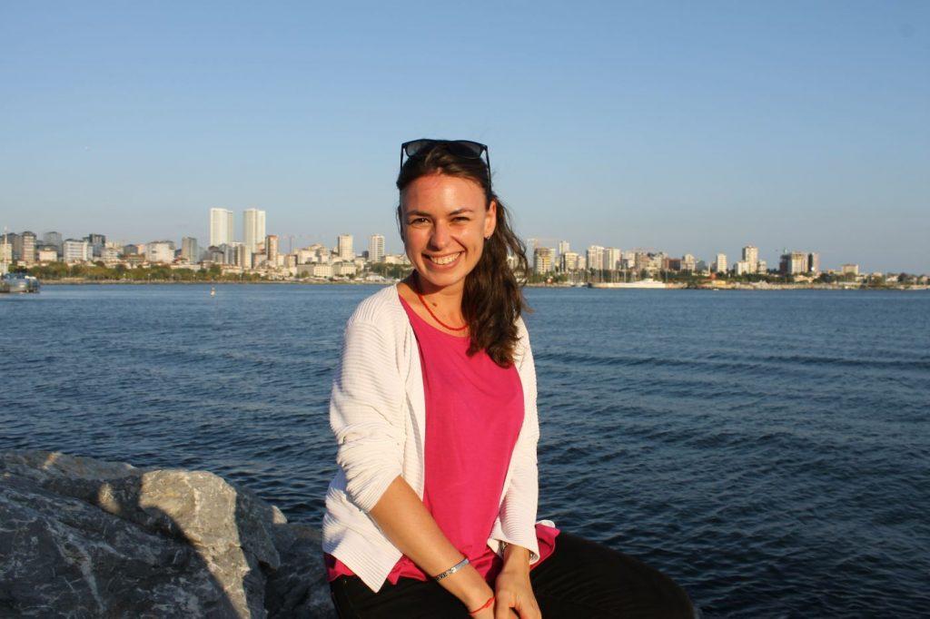 Mary Gioffre cambiare vita diventare coach