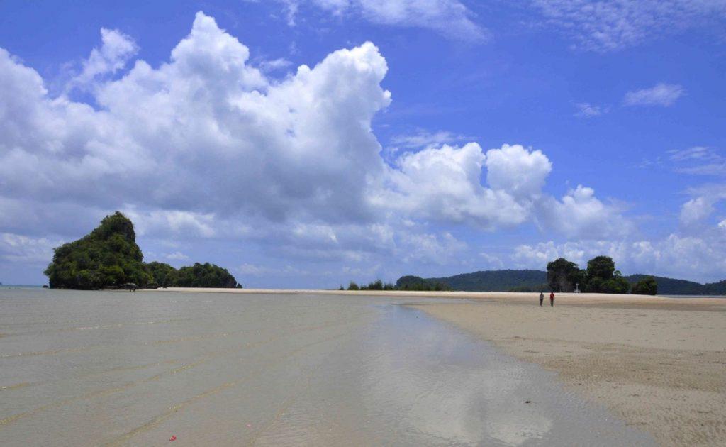 Thailandia viaggiare da soli