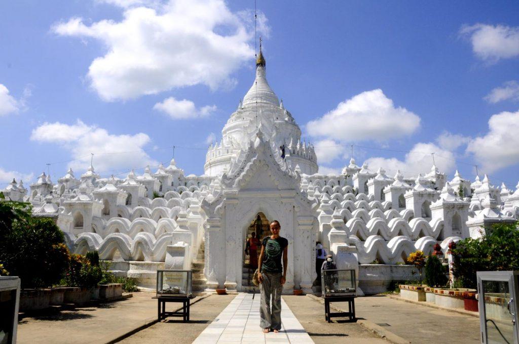 Viaggiare da soli in Myanmar e ritrovare se stessi