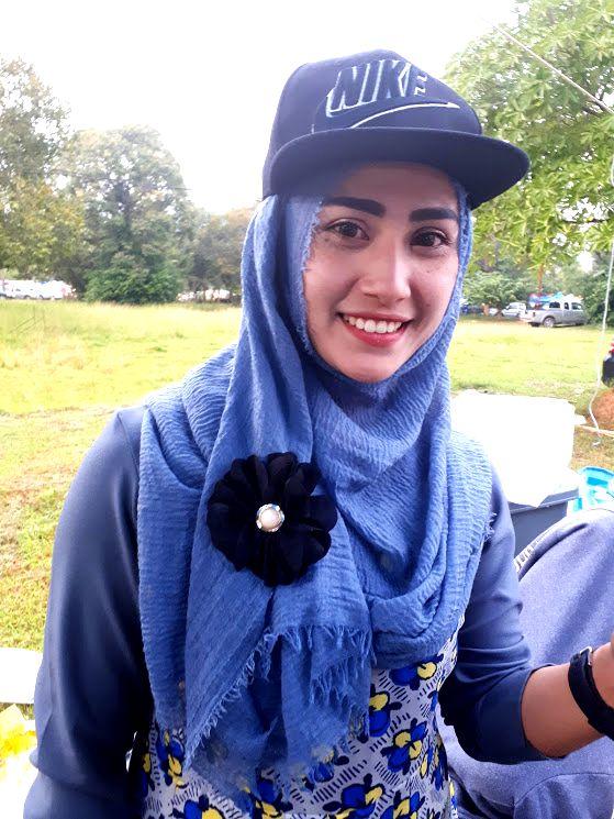 viaggiare da sola in Thailandia dona musulmana krabi ao nang