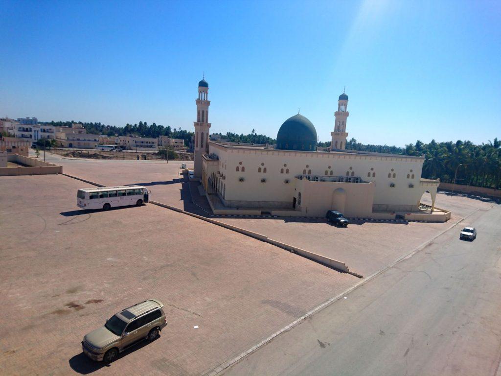 moschea di Salalah